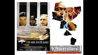 Una Arida Estacion Blanca Trailer