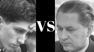Amazing Chess Game : Bobby Fischer vs Paul Keres – Zurich 1959 – Ruy Lopez  (Chessworld.net)