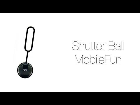 Test: Shutter Ball de chez MobileFun