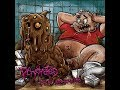 Penetrated - Anal Abominations 2018 Full Album