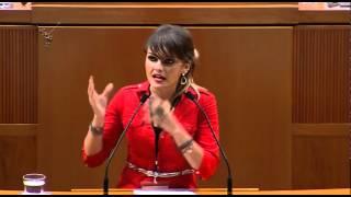 Gloria Alvarez - Guatemala