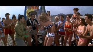 The Hondells - The Gasser - 1965