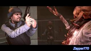 [SFM Half Life BM] Black Mesa Blue Shift Trailer