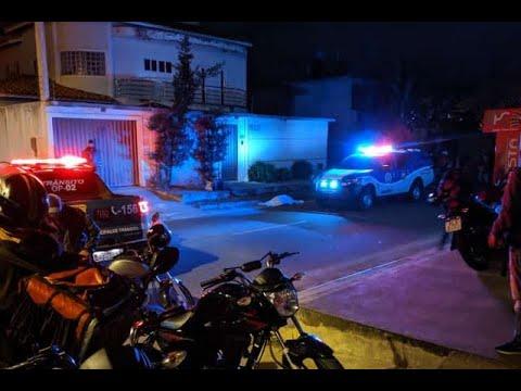 Deu no Balanço Geral | reportagem com detalhes da tragédia que matou motoboy em Vitória da Conquista