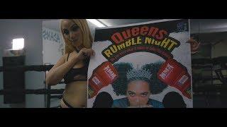 Veronica Cooper -  Queens [Official Video]