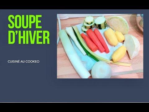 spÉcial-cookeo-/-recette-facile---soupe-aux-8-lÉgumes