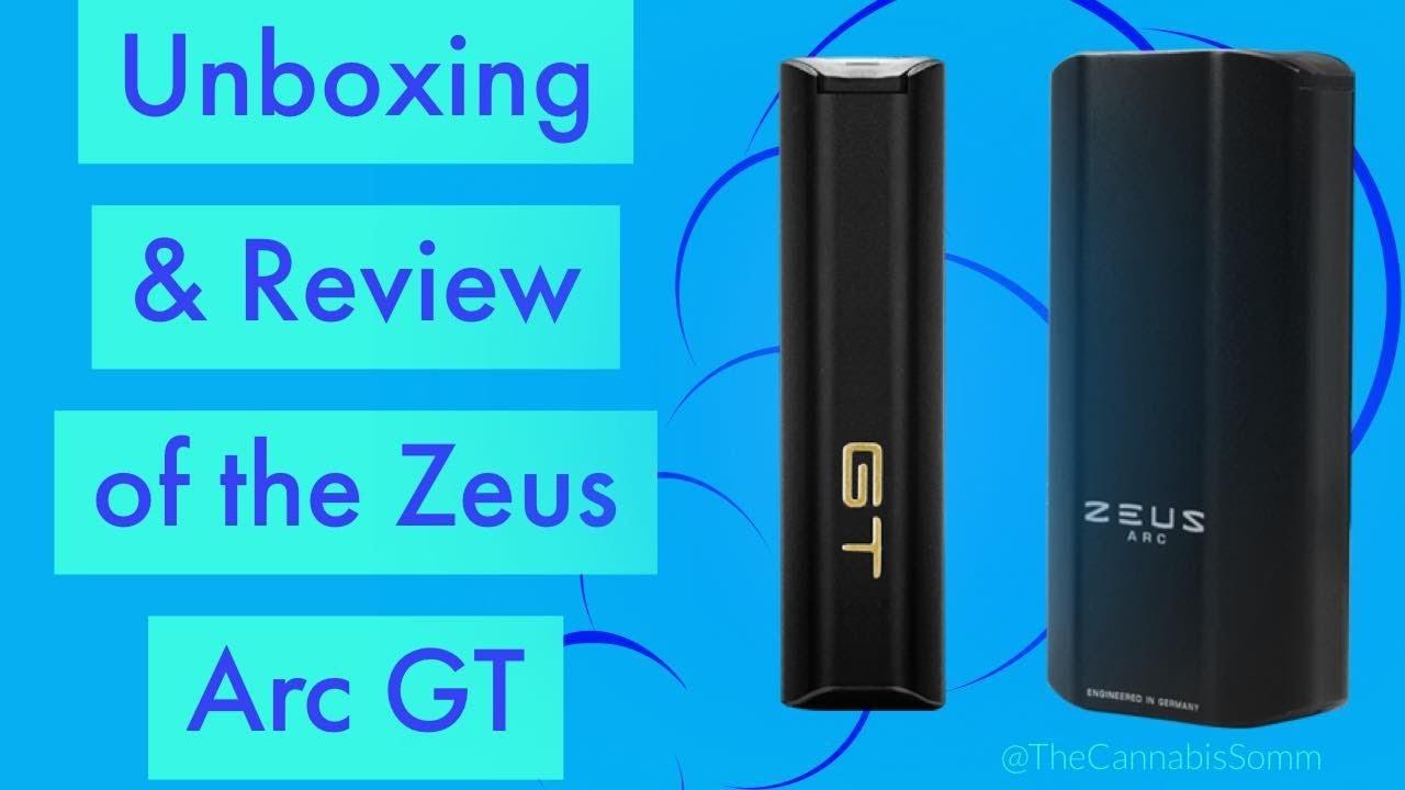 Zeus Arc GT | Unboxing & Review