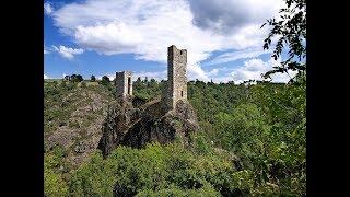 Aveyron : Les plus Beaux Villages