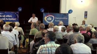 Botrány Gyurcsány fórumán