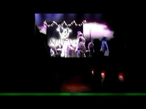 Das Wunder von Bern - Musical - 2. Akt - Immer nur gehorchen - Dernière Julius