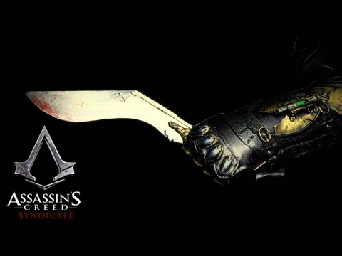 Assassin S Creed Syndicate Kukri Kills Youtube