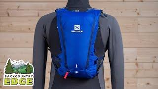Salomon Agile 6 Set Hydration Vest