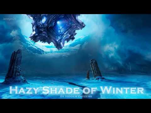 EPIC ROCK  | ''Hazy Shade of Winter'' by Hidden Citizens (feat. Jaxson Gamble)