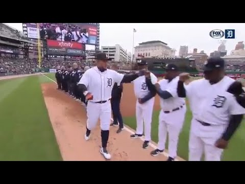 Meet Your 2019 Detroit Tigers