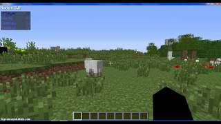 How to install Nodus 2.0 Hack Client for minecraft 1.7.10