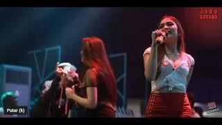 Kepaling - Xena Xenita Ft Mieke Yolanda (Official Music Vidio)