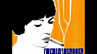 Nouvelle Vague ft Melanie Pain - Teenage Kicks