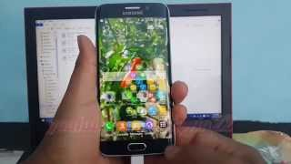 Video Android : How to transfer Music from computer to Samsung Galaxy S6 download MP3, 3GP, MP4, WEBM, AVI, FLV November 2018