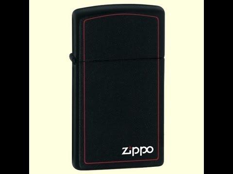 Zippo Zippo 1618