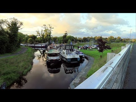 Celebrating 200 years of the Royal Canal   Heritage Week 2017 in Keenagh