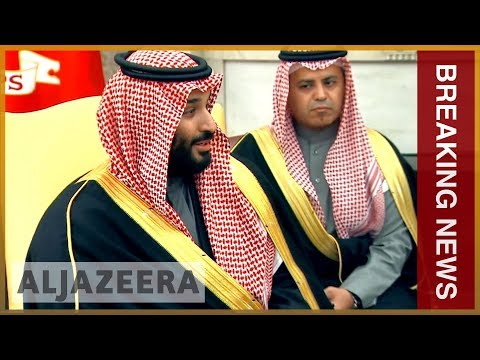 🇹🇷🇸🇦Turkish media: CIA has recording of MBS ordering Khashoggi murder l Breaking News