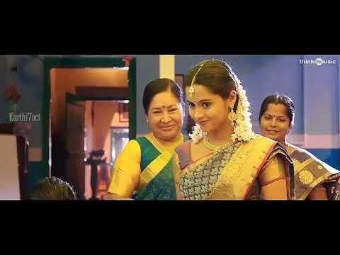 Uruttu Kannala   Sema Trailer Song   Sema ...