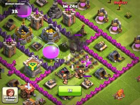 Clash inside wall spawn