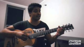Mulumathy Avalathu Mugamagum - #DiluckshanOfficial