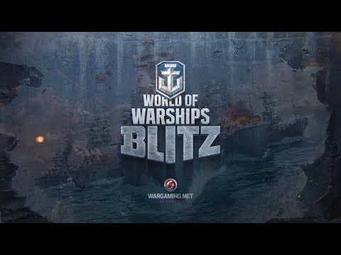 World of Warships Blitz! - Review + Gameplay