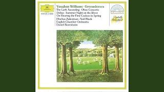 "Vaughan Williams: Fantasia On ""Greensleeves"""