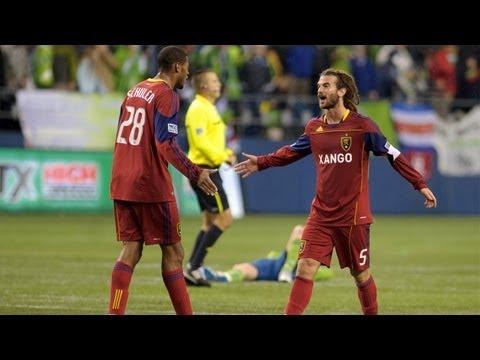 MLS 36: Kyle Beckerman