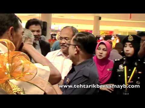 Perlantikan Tan Sri Isa Samad Tak Baik Untuk PASARAN ??? ..tapi kenapa USAHAWAN FELDA..dapat...