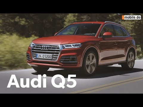 KurzCheck Mobile.de | Audi Q5