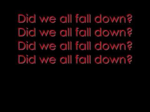 Desert Song - My Chemical Romance + Lyrics.