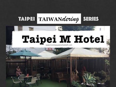 taiwandering-series:-taipei-m-hotel