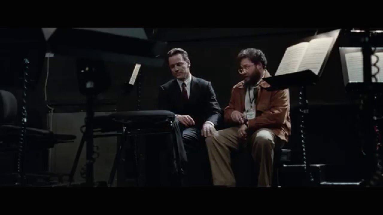 """Steve Jobs / Extrait """"Woz demande à Steve Jobs quel est son talent""""  VF [Au cinéma le 3 février]"""