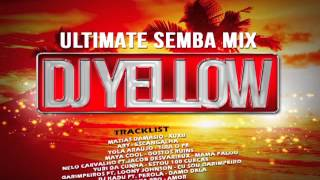Ultimate Semba Mix 2013