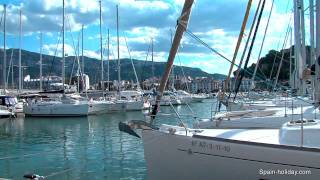 Holiday Guide Costa Blanca – Video, tourist information, facts, maps