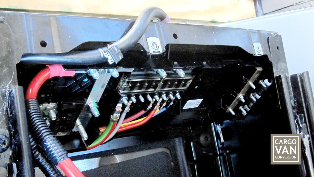 2015 ford transit aux power wiring diagram images gallery [ 1280 x 720 Pixel ]