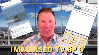 Immersed TV Episode 6 - New Contest!!!!!