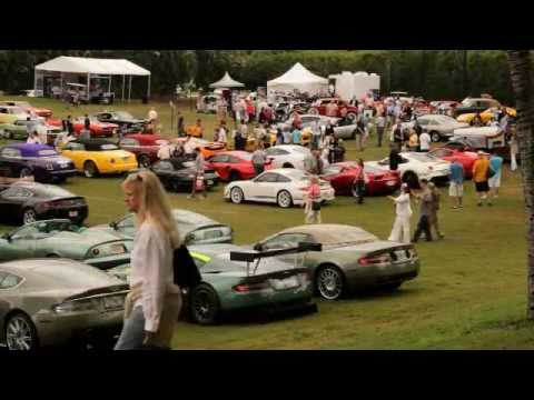 Boca Raton Concours DElegance By Vision Media YouTube - Boca raton car show