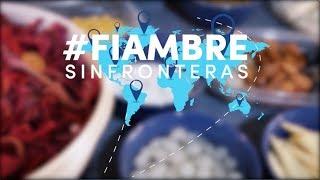 #FiambreSinFronteras