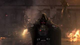"Star Wars: The Old Republic - Trailer "" La Trahison """