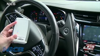 SAPD: Car thieves using technology to hack key fobs, steal vehicles