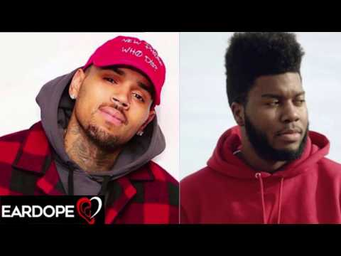 Chris Brown - New One ft. Khalid *NEW SONG 2019*