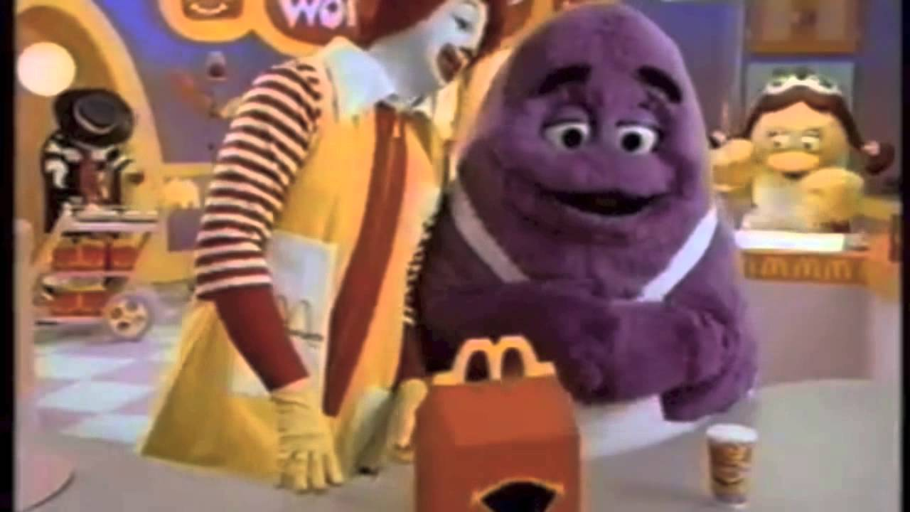 Funny Food Commercials Tv