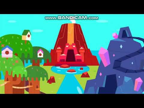 PBS KIDS Measure UP! (By PBS KIDS) Cutscenes