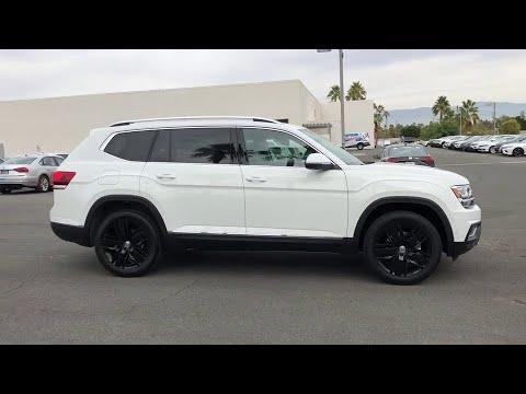 2019 Volkswagen Atlas Palm Springs, Palm Desert, Cathedral City, Coachella Valley, Indio, CA 522404