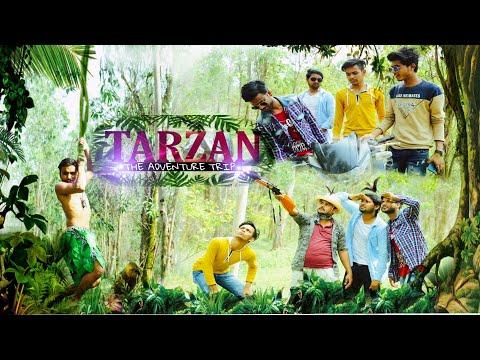 Tarzan | The Adventure Trip | F2S