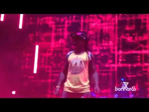 Lil Wayne Performs 'Bill Gates' At Bonnaroo 2011
